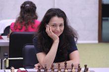 александра костенюк шахматистка