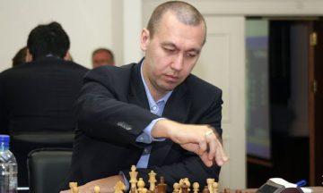 гата камский шахматист