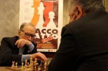 морриконе шахматы