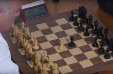 Симметричные позиции в шахматах