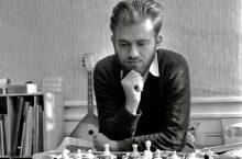 бент ларсен шахматист