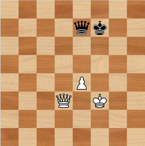 Правило 50 ходов в шахматах