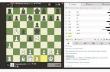 Игра на секундах шахматы