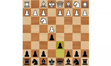 Защита Филидора шахматы