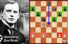 борьба против ферзя шахматы