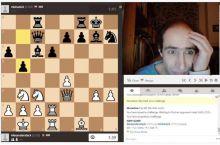 Спасибо от Гельмана шахматы