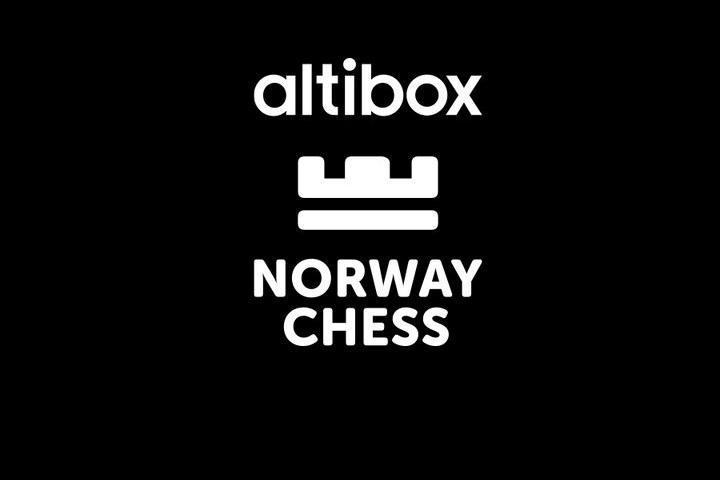 Altibox Norway Chess 2020
