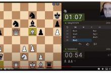 что творит гельман шахматы