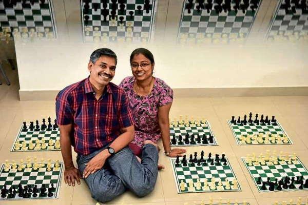 Почему женщины уступают мужчинам в шахматах?