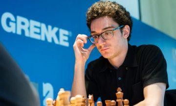 Фабиано Каруана шахматист