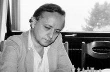 Флорин Георгиу шахматист