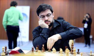 Максим Вашье-Лаграв шахматист