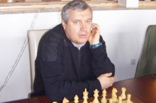 александр чернин шахматист