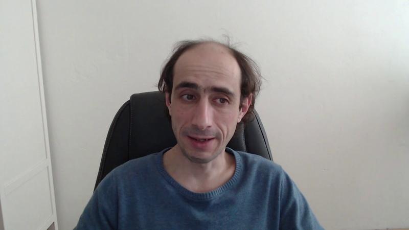александр гельман шахматист блогер