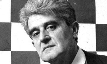Александр Матанович шахматист
