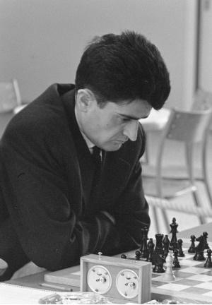 Александр Матанович