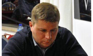 Александр Мотылев шахматист