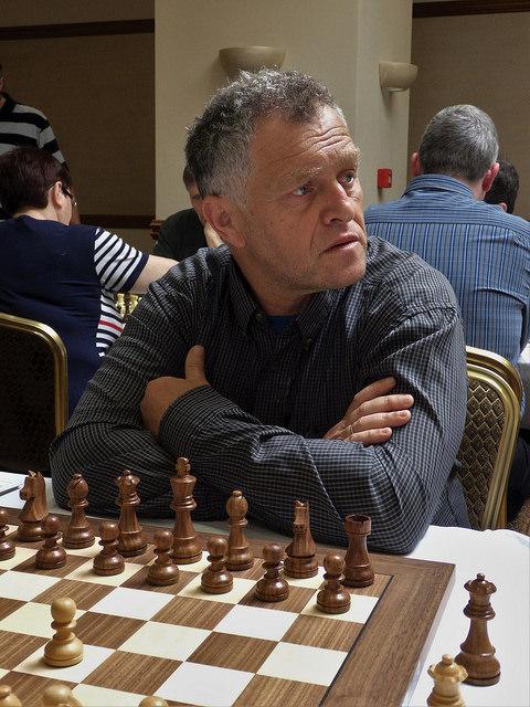 Александр Хузман