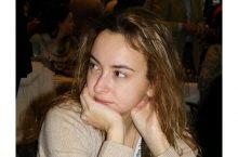 Антоанета Стефанова шахматистка