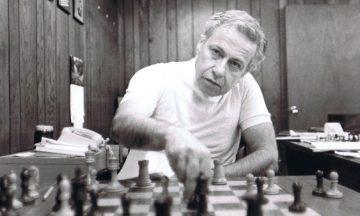 Артур Бисгайер шахматист