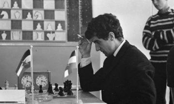 Бруно Парма шахматист