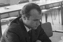Драголюб Велимирович шахматист