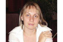 Екатерина Ковалевская шахматистка