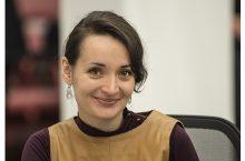 Екатерина Лагно шахматистка