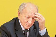 Евгений Свешников шахматист