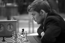 Геннадий Кузьмин шахматы
