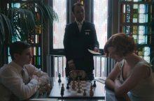 Ход королевы 4 серия смотреть онлайн бесплатно