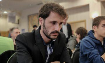 иван чепаринов шахматист