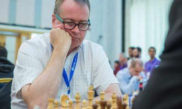 йохан хьяртарсон шахматист