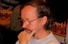 Йожеф Пинтер шахматист фото