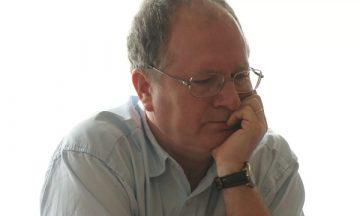 Кевин Спраггетт шахматист