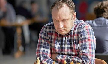 Константин Ланда шахматист