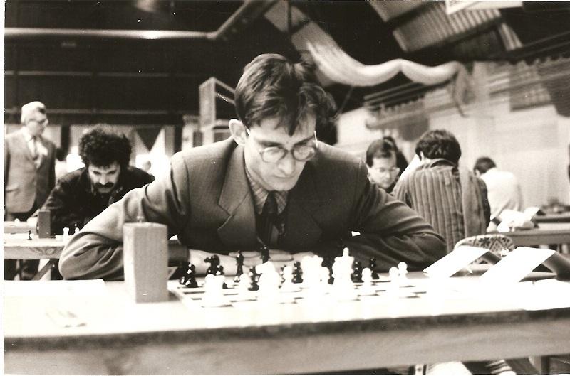 Михаил Красенков