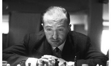 Мигель Найдорф шахматист