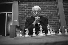 мигель найдорф шахматы