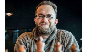 Павел Эльянов шахматист