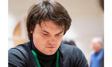 Павел Малетин шахматист