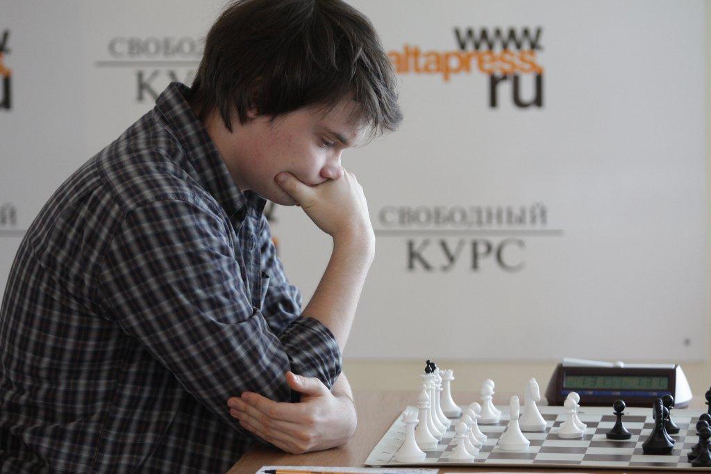 Павел Малетин
