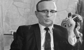 самуэль решевский шахматист биография