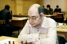семен двойрис шахматист фото