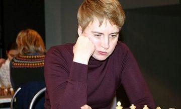 шумякина татьяна шахматы