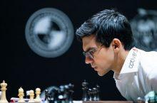 стать гроссмейстером по шахматам