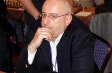 Суат Аталик шахматист фото