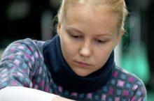 Валентина Гунина шахматистка