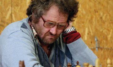 владимир епишин шахматы