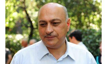 Зураб Азмайпарашвили шахматист